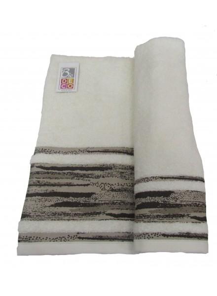 8b8862caf2 BIC DECO coppia asciugamani spugna da 450 gr art SAFARI