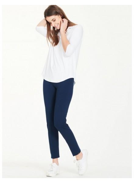 design di qualità 4a71a 08dec Ragno-pantalone-modello-capri-in-cotone-elasticizzato-articolo-70714y