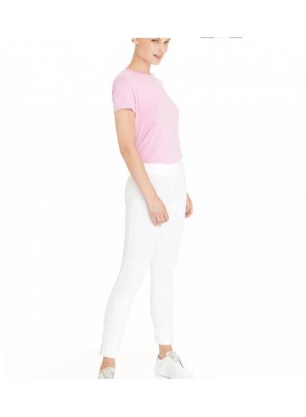 Pantalone modello capri