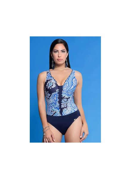 low priced ad962 9fcfa Costume da mare intero donna