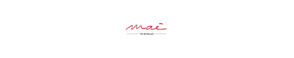 Maè Via Roma 60
